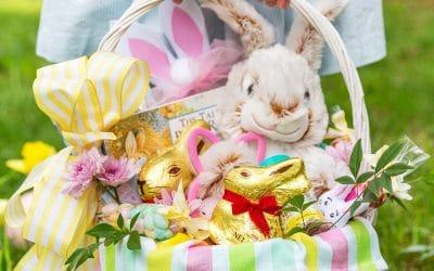 Ultimate Easter Basket