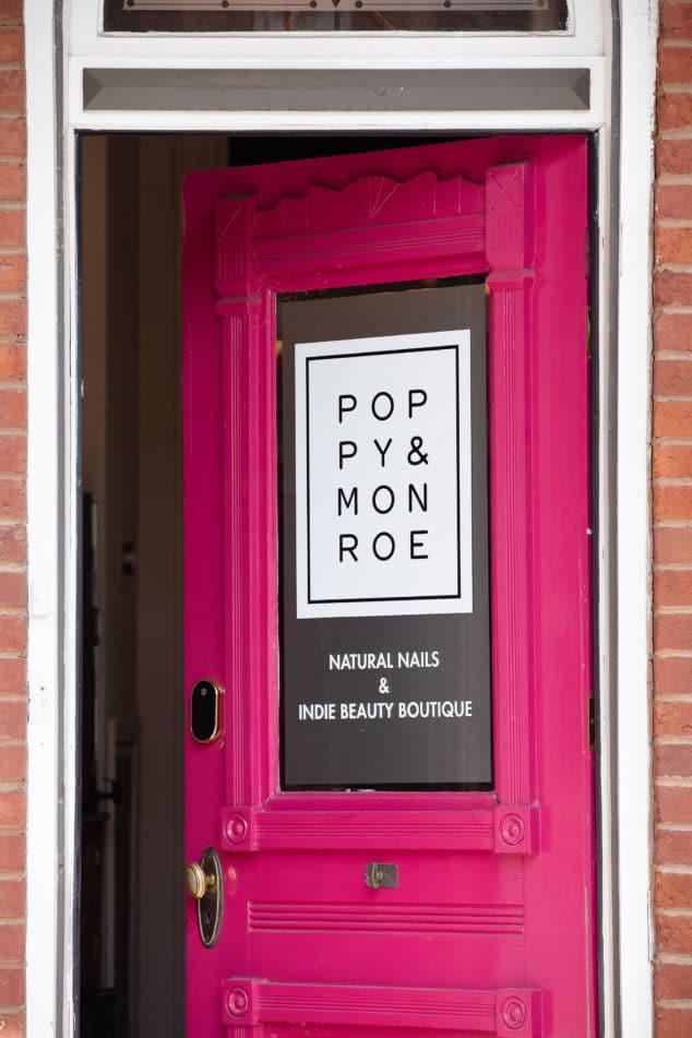 Nashville Tour - Poppy and Monroe