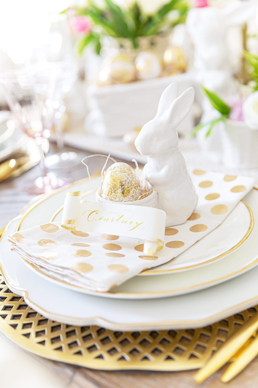 Last Minute Easter Inspiration!