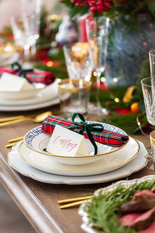 Christmas Dinner: Rosemary & Peppercorn Beef Tenderloin Roast