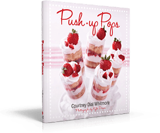 Push-Up Pops Book