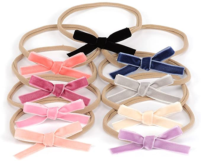 baby infant hairbows
