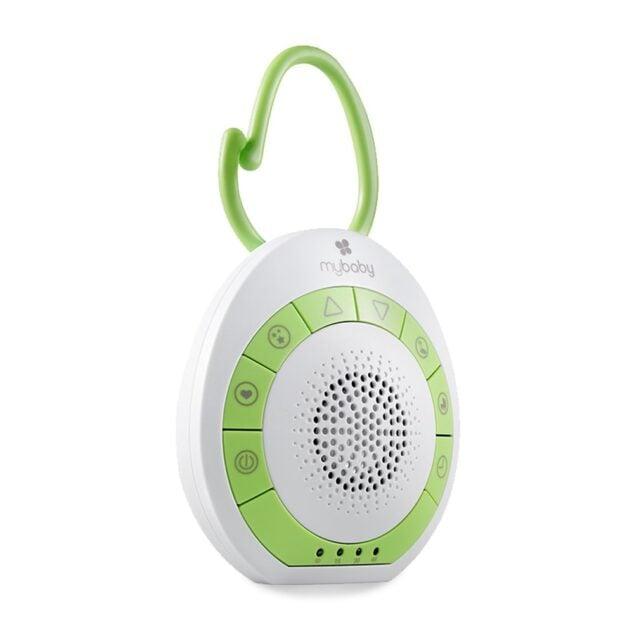 best baby portable sound machine