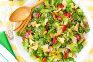 Original Green Jacket Salad