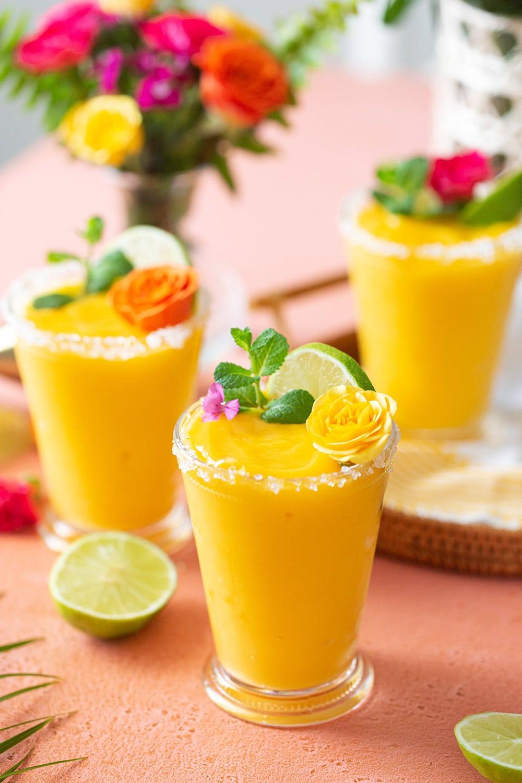 Tropical Margaritas