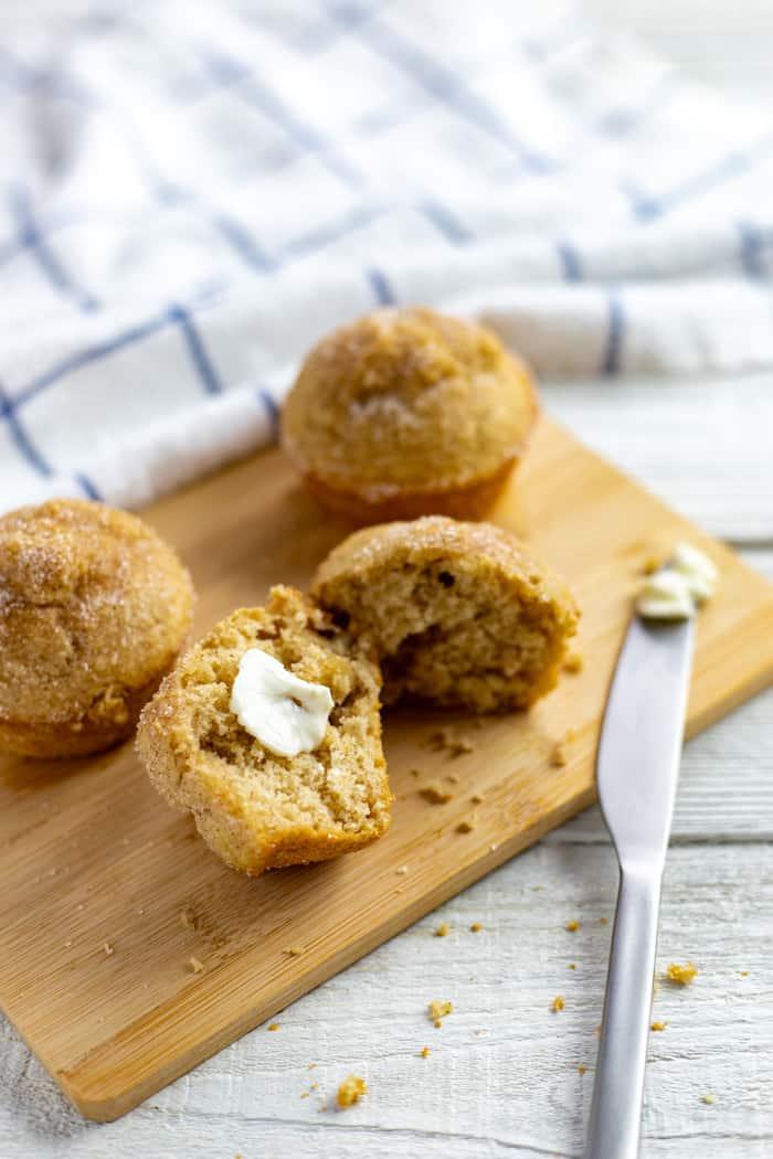 Bisquick Muffins