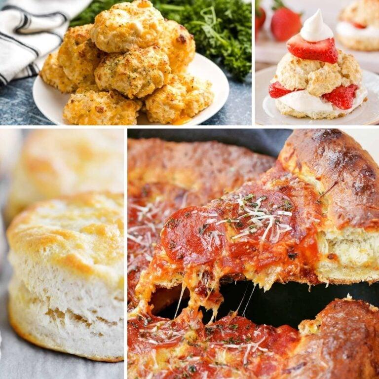 The 17 Best Bisquick Recipes