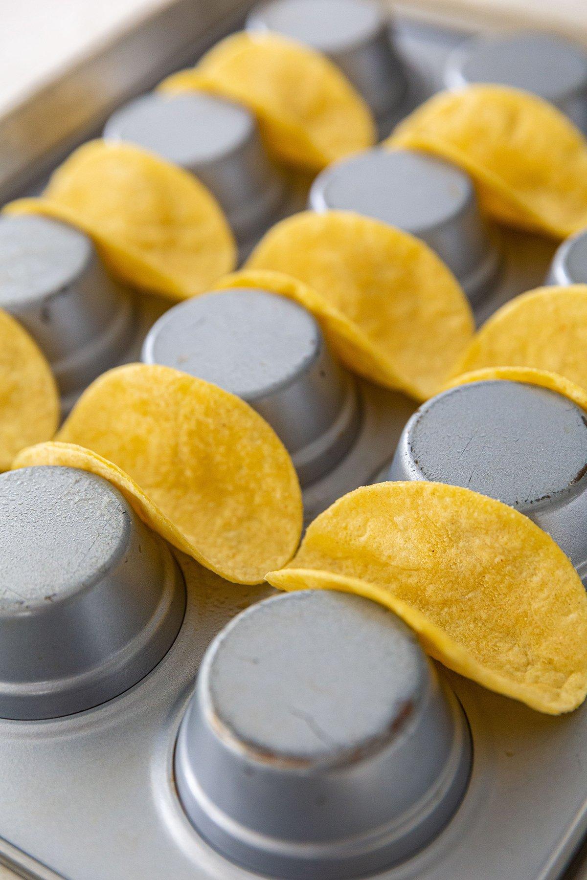 How to Make Mini Tacos