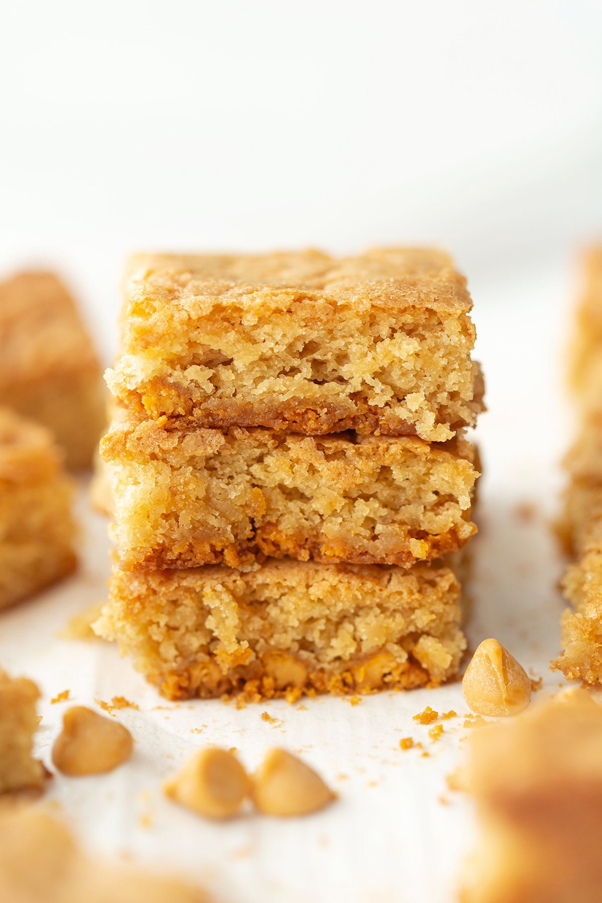Best Butterscotch Brownies Recipe